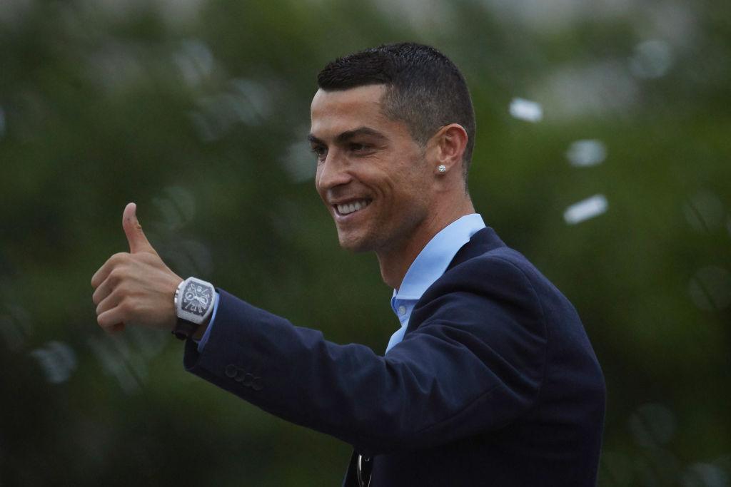 Estos serían los posibles rivales directos se Cristiano Ronaldo en la Serie A