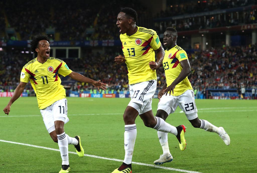 Las emotivas palabras de Yerry Mina sobre su posible salida del Barcelona