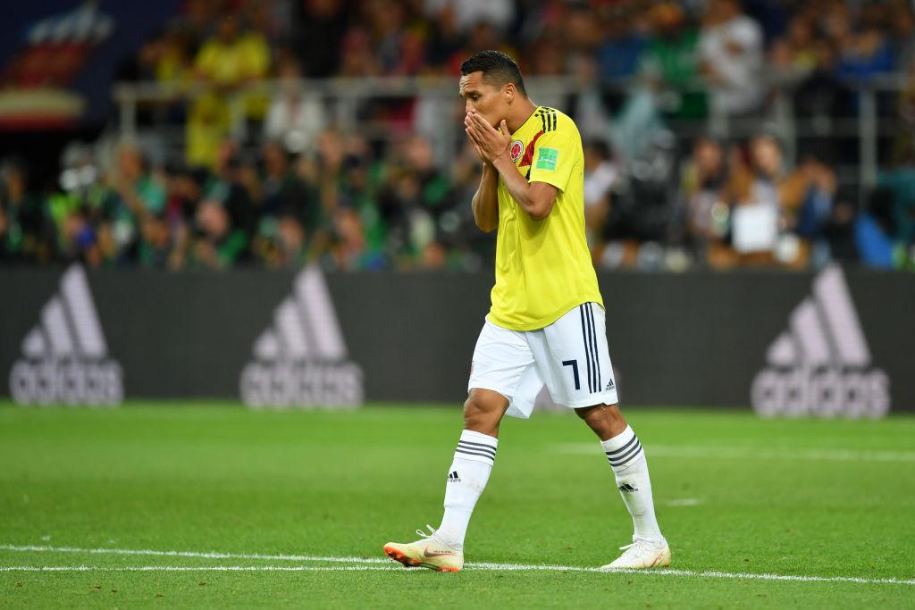 Colombianos hacer una peticion para poner a revisión el Colombia vs Inglaterra