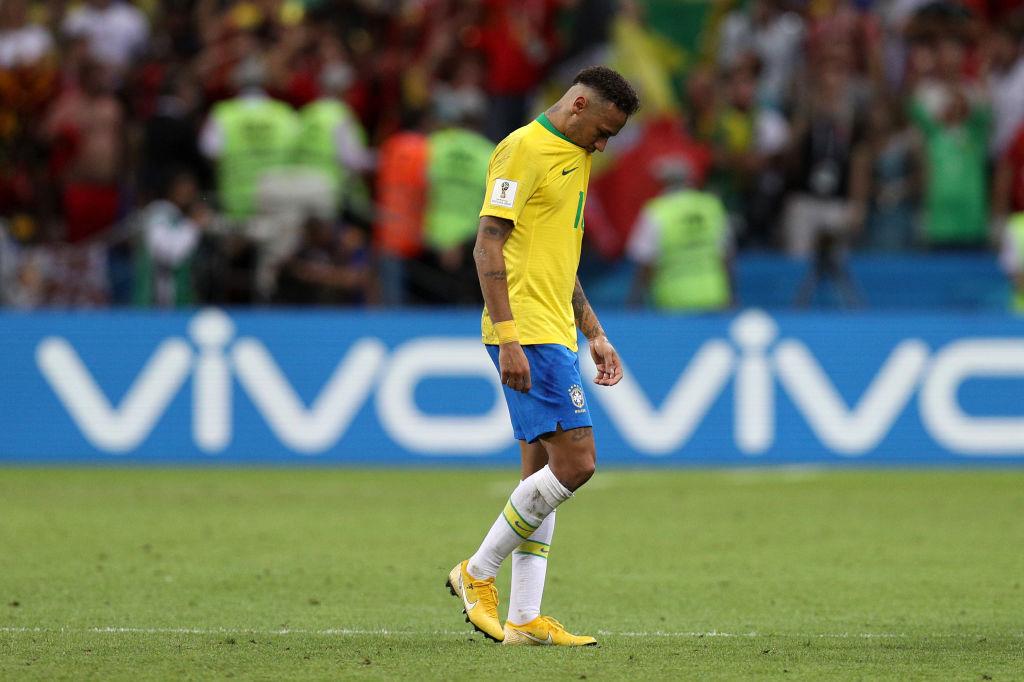 """Neymar: """"Es difícil encontrar fuerzas para querer seguir jugando a fútbol"""""""