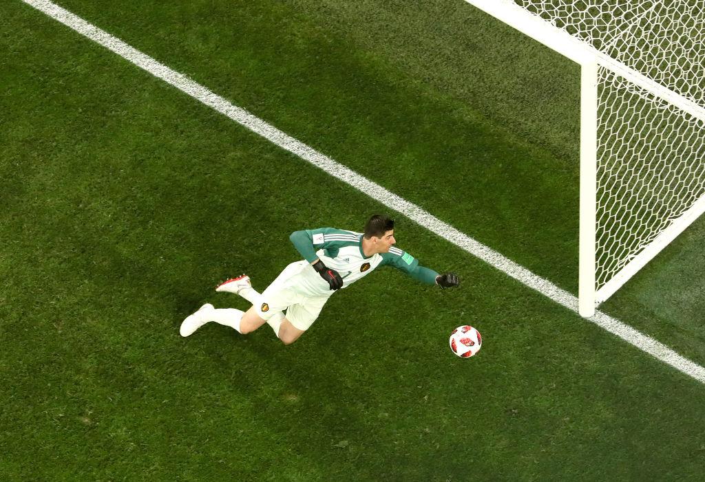 ¿Bye Keylor? Thibaut Courtois está cerca de fichar con el Real Madrid