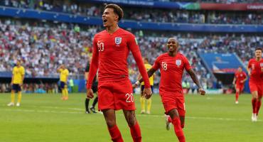 ¡Inglaterra está en semifinales! Suecia, a su casa