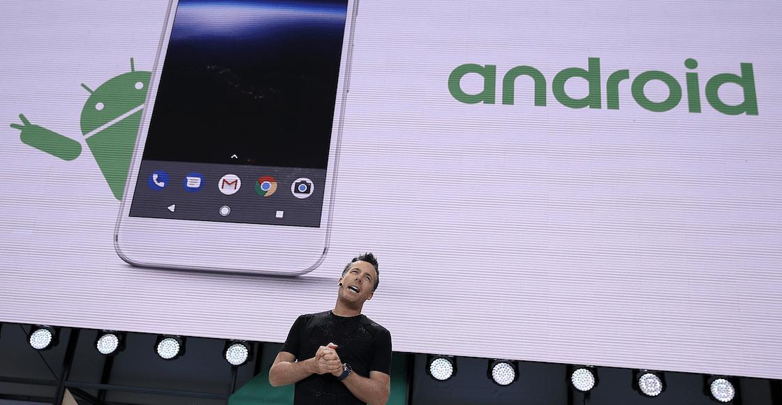 Google Unión Europea Android