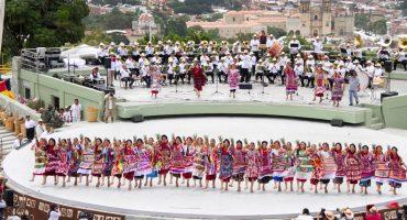 5 cosas que necesitas saber sobre la Guelaguetza 2018