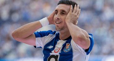 ¡En su cara Madrid y Barcelona! Herrera quiere renovar con el Porto