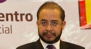 El PES quedaría sin registro, pero líder ya agarró hueso con Cuauhtémoc Blanco