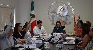 PRD y PES perdieron su registro en Colima; no alcanzaron el 3% de votos