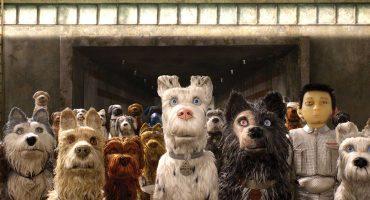 ¿No alcanzaste a ver 'Isle of Dogs'? ¡La Cineteca la proyectará de nuevo!