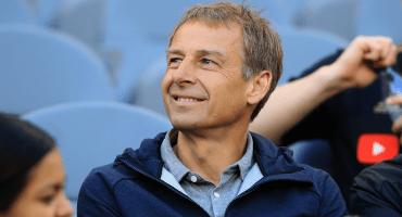 Japón busca a Jürgen Klinsmann como su nuevo entrenador