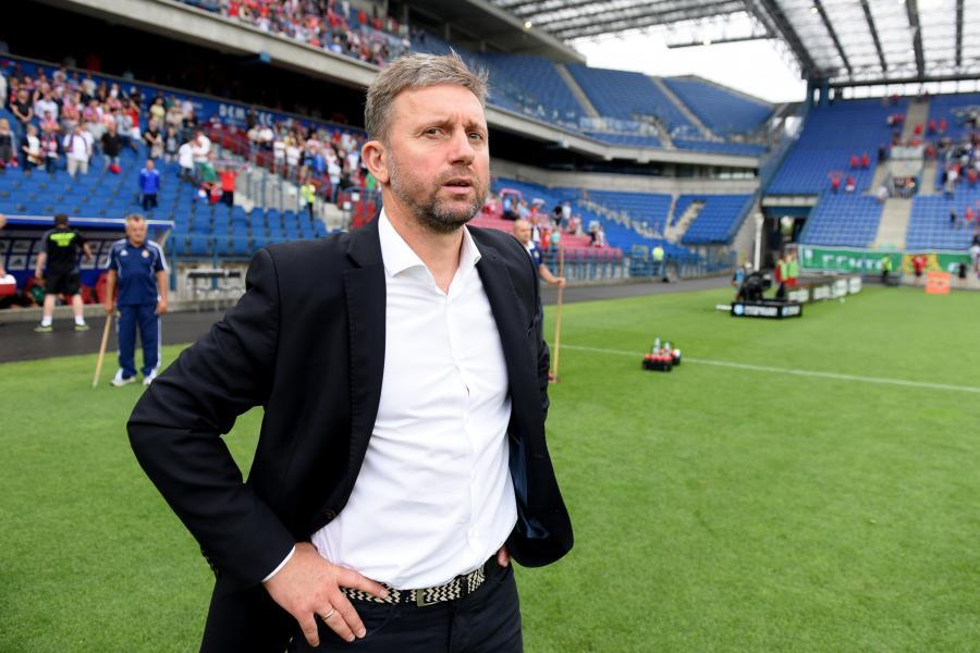 Jerzy Brzeczek es nuevo Director Técnico de la Selección de Polonia