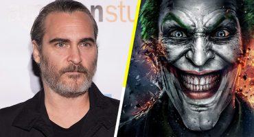 """""""Podría ser la cosa que más te asuste en el mundo"""", dijo Joaquin Phoenix sobre 'The Joker'"""