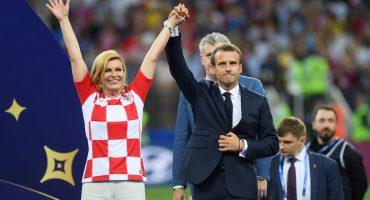 El polémico perfil de Kolinda Grabar-Kitarovic: entre festejos y la política migratoria en la UE