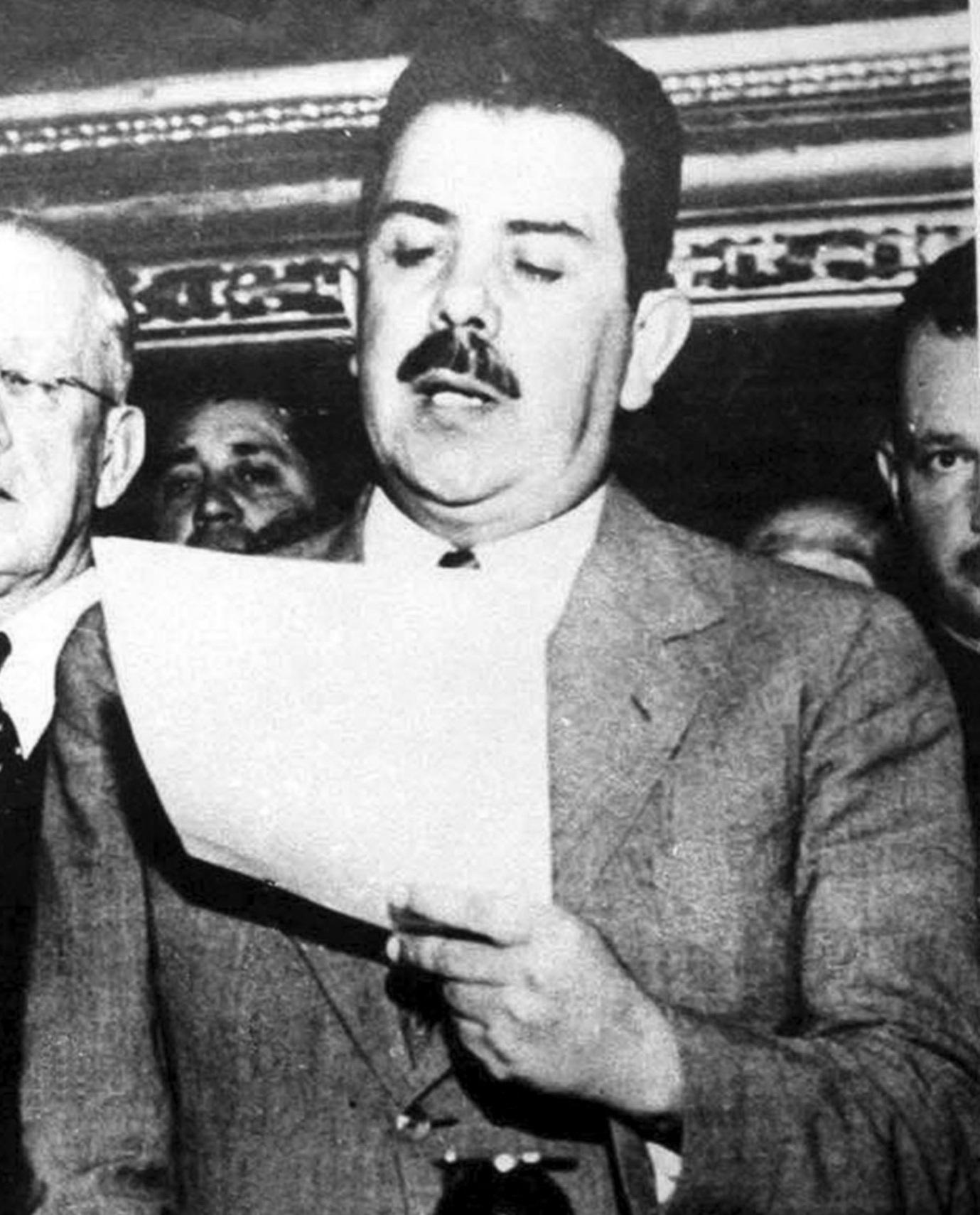 Hoy, hace 64 años, las mujeres pudieron votar por primera vez en México