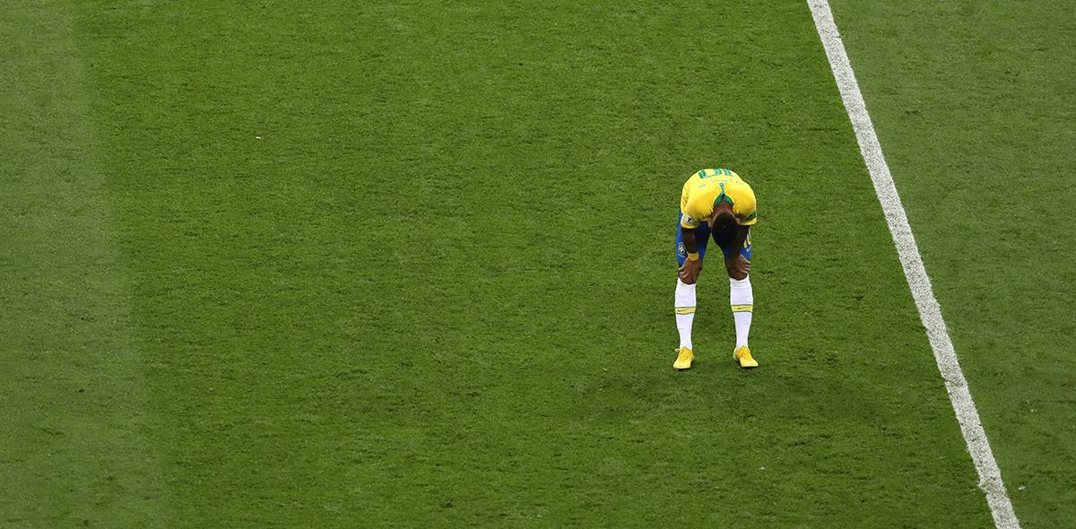 ¡Cosiiita! Madre de Neymar salió a defender a su 'angelito'