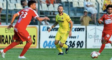 ¡Grande, güeeeeey! Las palabras del Villarreal al debut de Miguel Layún