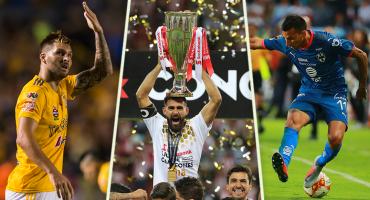 ¡Puuuum! Chivas y Monterrey entre los 10 clubes más valiosos de América