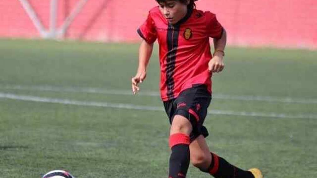 Luka Romero jugará con Argentina Sub-17, pero quién es