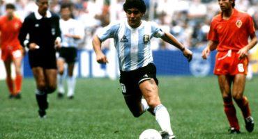El día que Bélgica no pudo ser Campeón del Mundo gracias a Maradona