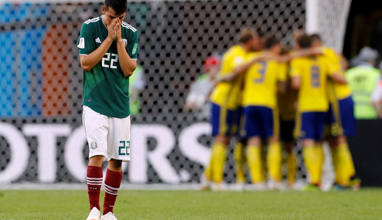 Maldición de México