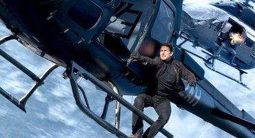 Rankeamos todas las películas de 'Misión: Imposible' de la peor a la mejor
