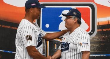 Niños mexicanos podrían jugar en Estados Unidos con la MLB