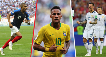 Después de la eliminación de México: ¿A quién apoyar durante el Mundial?