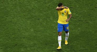 ¡Cosiiita! Madre de Neymar salió a defender a su 'angelito' 😇