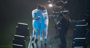 ¡La hora sad! Así se despidió Marcelo de Cristiano Ronaldo 😢