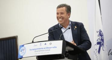 Gobernador de Guanajuato gasta un millón al día en imagen y publicidad