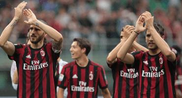 ¡Que siempre no! Milan sí podrá jugar la Europa League