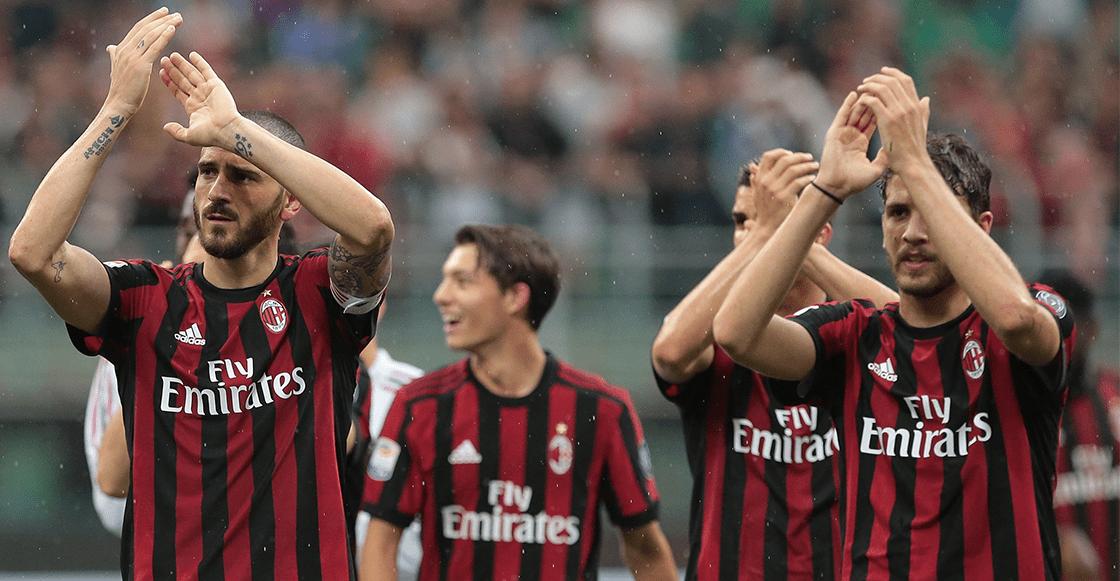 El TAS anula sanción al Milán, que podría competir en Europa League