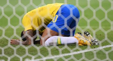 ¿A poco? Neymar acepta de una buena vez que 'a veces' exagera 🙄