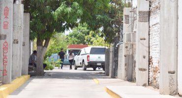 Por el intenso calor, niña muere dentro de una camioneta en Sinaloa