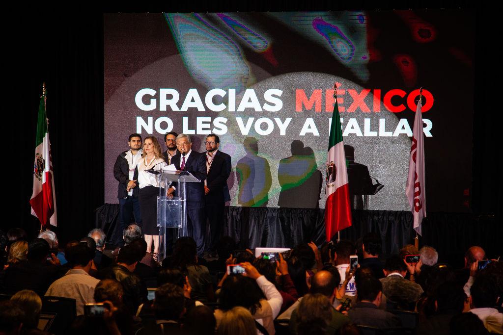 No queremos mujeres de primera ni de segunda Beatriz Gutiérrez Müller