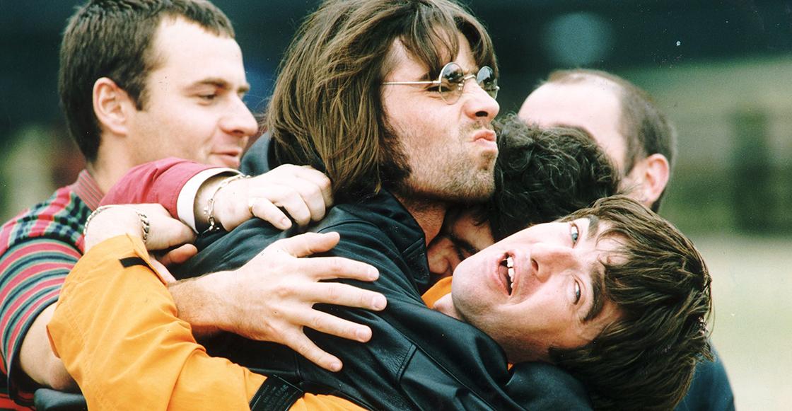 ¿Habrá un final feliz? Liam Gallagher pide a Noel reunir a Oasis