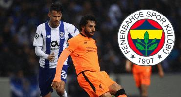 En Turquía reportan oferta del Fenerbahce por Diego Reyes