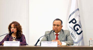 Sheinbaum no tiene responsabilidad penal por el Rébsamen: PGJ-CDMX