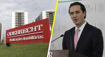El caso Odebrecht estará en juzgados antes de diciembre: PGR