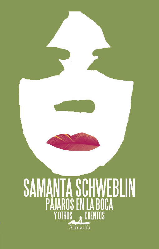 Samanta Scweblin