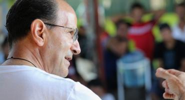 AMLO quiere acercarse al EZLN; padre Solalinde entregará carta escrita por próximo presidente