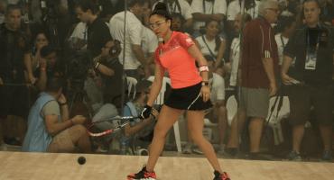 Barranquilla 2018: Paola Longoria conquista el oro en los Centroamericanos