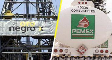 Claves para entender la batalla legal entre Oro Negro y Pemex