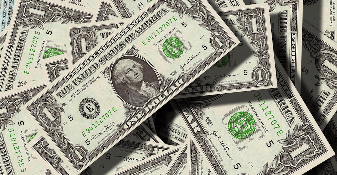 Peso se aprecia frente al dólar