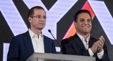 ¡Zas! Tras malos resultados, panistas exigen la renuncia de Anaya y Zepeda