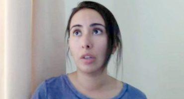 ¿Dónde está Latifa? El misterioso caso de la princesa de Dubái que desapareció