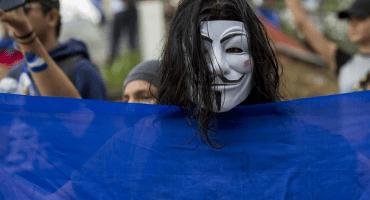 Que termine la violencia: la Casa Blanca pide elecciones 'libres' en Nicaragua