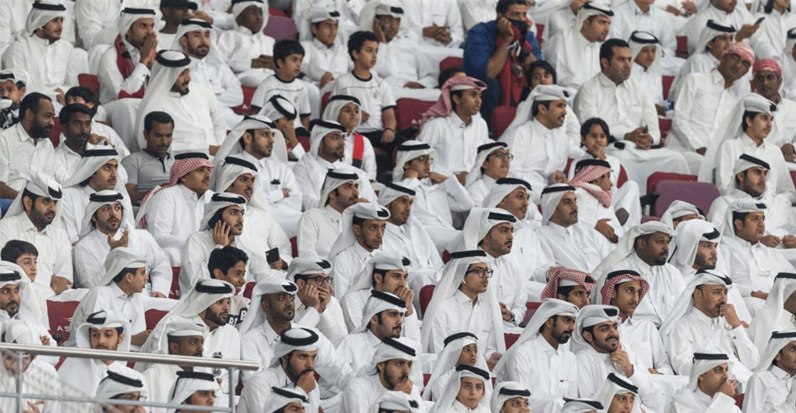 Acusan a Qatar por sabotear en 2014 candidaturas de EU y Australia con una