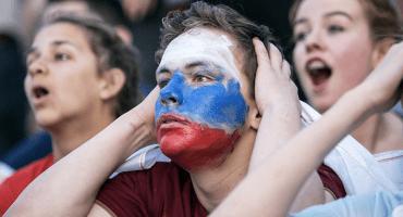 ¿Qué ver ahora que el Mundial de Rusia 2018 ha terminado?
