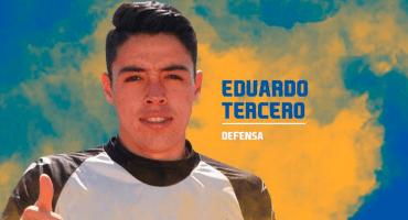 ¿Quién es el 'nuevo fichaje' de Tigres, Eduardo Tercero?