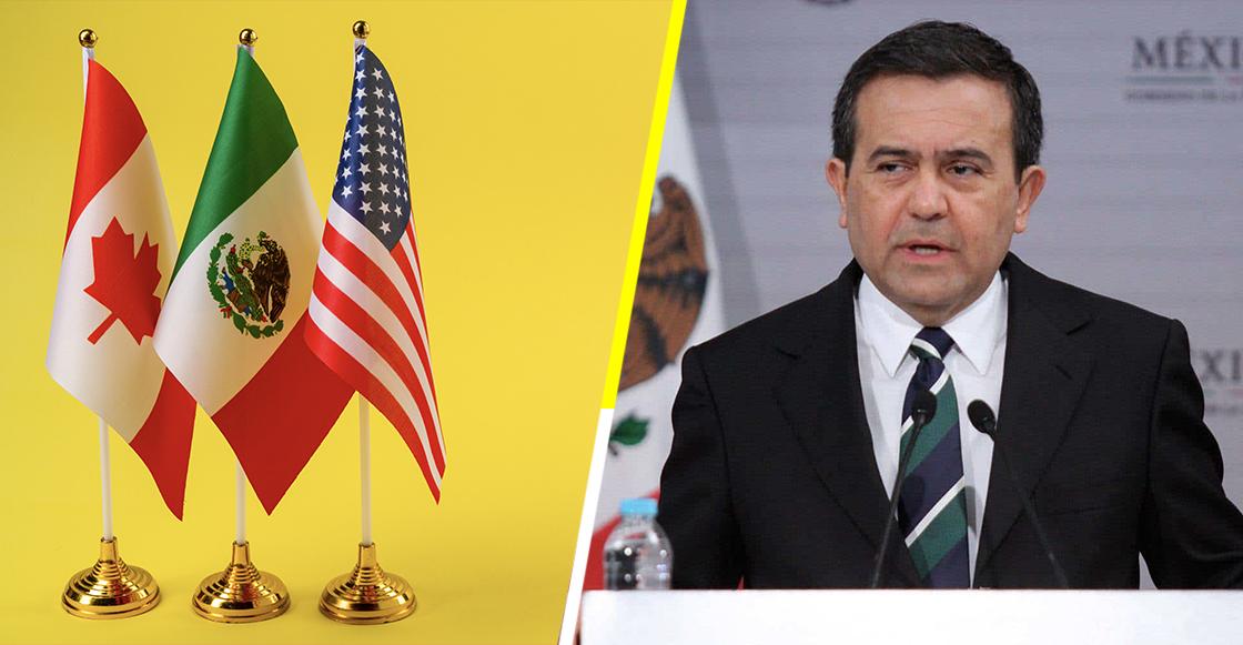 Las negociaciones del TLCAN se retomarán la siguiente semana